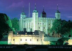 Tower of London - Select One